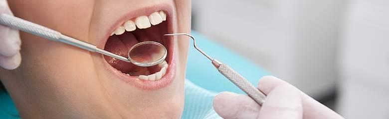 Где в Троицке можно поставить пломбу? Адрес стоматологии и цены