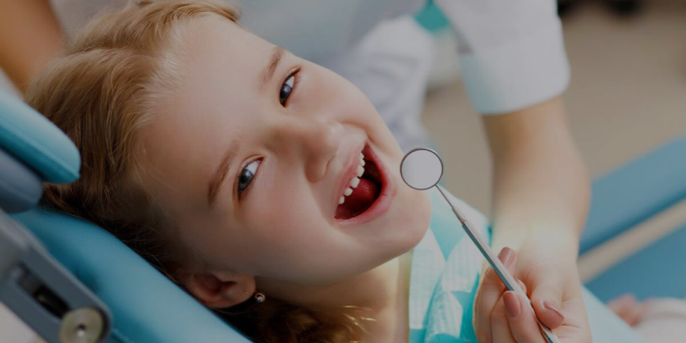 Гингивит у детей — лечение, причины и симптомы детского гингивита