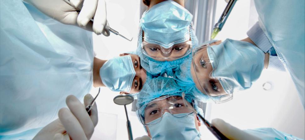 Хирургическая стоматология - услуги, цены в Троицке