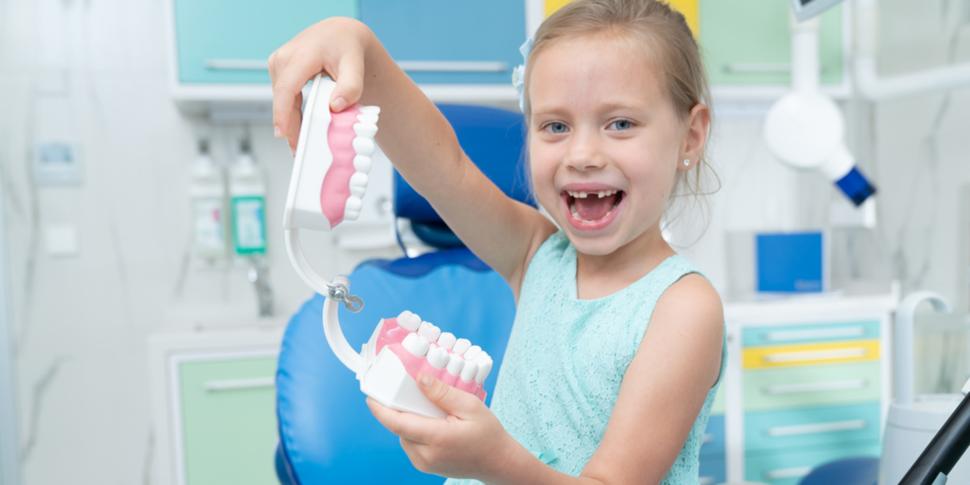 Детская хирургия в стоматологической клинике Денталис